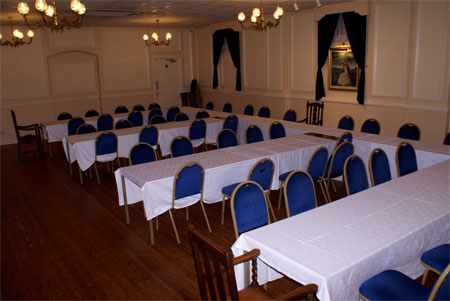 Function Room Hire Bournemouth